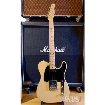 Custom Fender Classic Player 50's Baja Tele 2009 Butterscotch Blonde