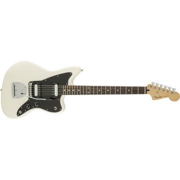 Custom Fender Standard Jazzmaster® HH Rosewood Fingerboard, Olympic White - Default title