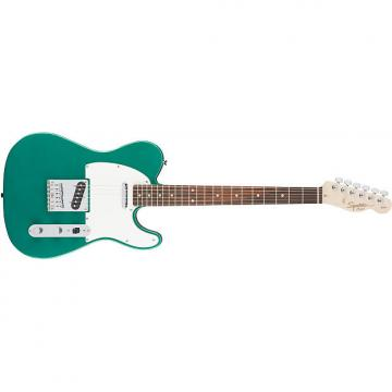 Custom Squier Affinity Series™ Telecaster® Race Green