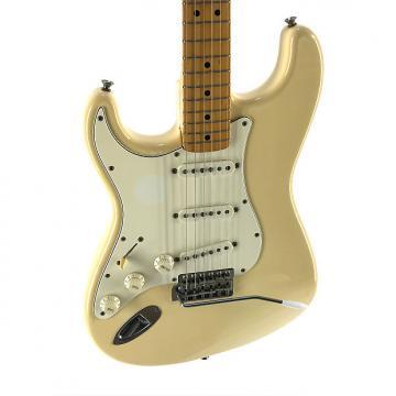 Custom Fender Stratocaster, '68, Vintage White, 1993, VERY RARE Jimi Hendrix