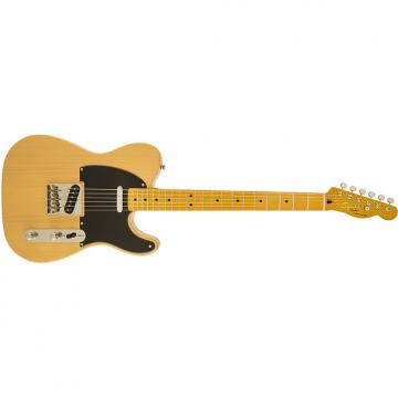 Custom Squier Classic Vibe Telecaster® '50s Butterscotch Blonde
