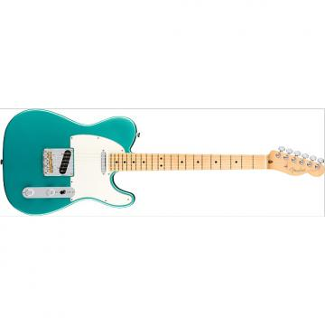 Custom Fender American Professional Telecaster® Sea Foam Green