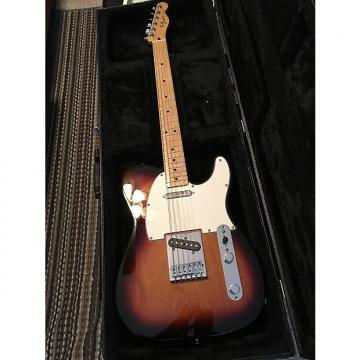 Custom 2015 Fender Telecaster Standard W/Genuine Fender Hard Case