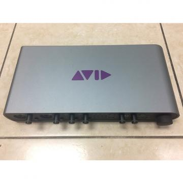 Custom Avid MBox Pro