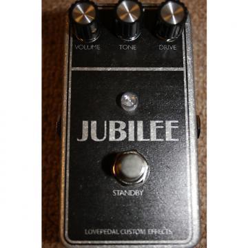 Custom Lovepedal Jubilee