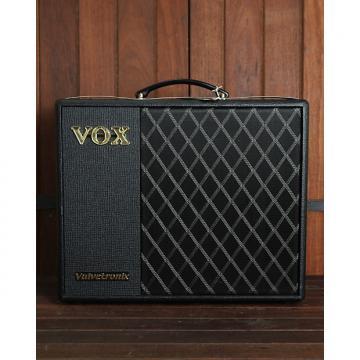 Custom Vox VT40X 40W 1x10 Guitar Modeling Combo Amp