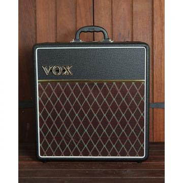Custom Vox AC4C1-12 4W 1x12 Valve Combo