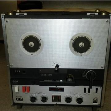 Custom 1963 Sony Stereo 600 Reel to Reel Player
