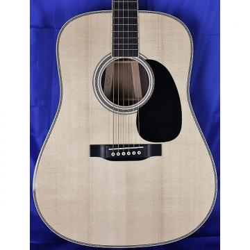 Custom Martin Custom Shop USA Seth Avett D-35 D35 Acoustic Electric Guitar w/OHSC Natural