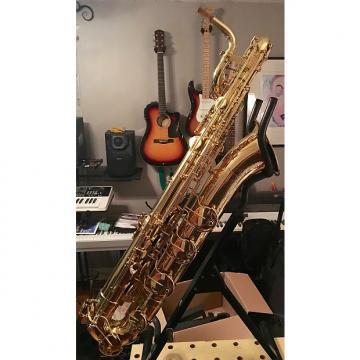 Custom Yanagisawa B991 Baritone Saxophone