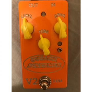 Custom Cusack Music Screamer V2