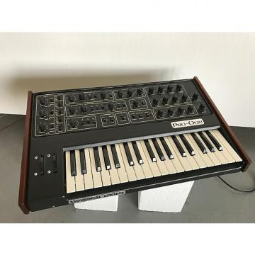 Custom Sequential Circuits Pro One w/ J-Wire Keyboard [ RESTORED to Perfect Condition ]