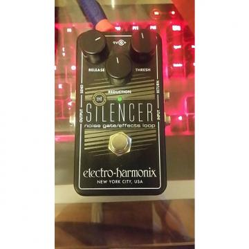 Custom Electro Harmonix The Silencer