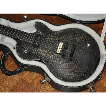 Custom 2007 Gibson Les Paul BFG -Transparent Black -All Original -No Modifications -Gibson hardshell case