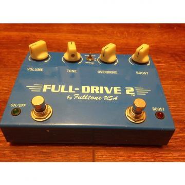 Custom Fulltone Fulldrive 2 2003