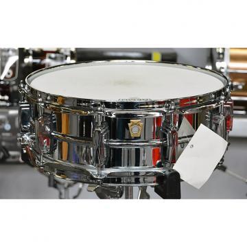 "Custom Ludwig 5""x14"" LM400 Supraphonic Snare Drum"