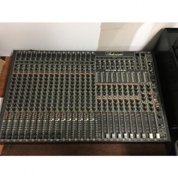 Custom Vintage Studiomaster Pro Line 16-8-16 Analog Studio Live 16 Channel Mixer