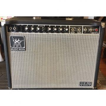 Custom Music Man  112 RP 65 79'-80'? Black/silver