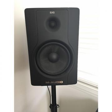 Custom M-Audio BX8