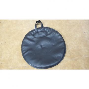 "Custom Faux Leather 20"" Cymbal Bag"