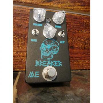 Custom Matthews Effects The Breaker   Transparent Drive
