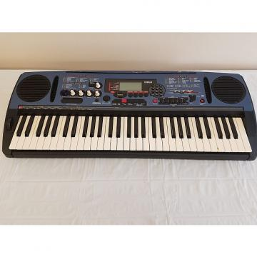 Custom Yamaha DJX Groove Machine