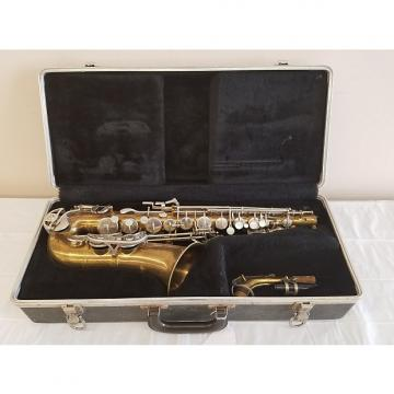 Custom Selmer Bundy II Alto Saxophone w/Case (For Repair)