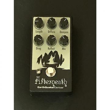 Custom EarthQuaker Devices Afterneath