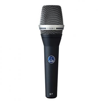 Custom AKG D7 Reference Dynamic Vocal Microphone