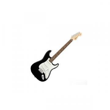 Custom Standard Stratocaster, Black Tint, Rosewood Fingerboard