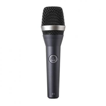 Custom AKG D5 Dynamic Vocal Microphone