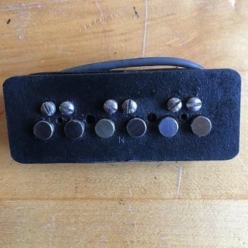 Custom TV Jones T-Armond - Neck pickup - soapbar mount