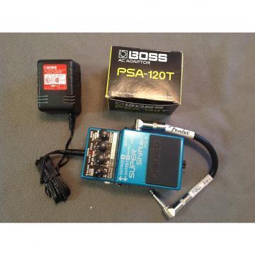 Custom Boss  PS-5 Super Shifter