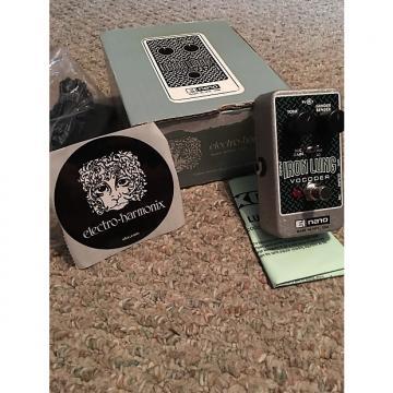 Custom Electro harmonix  Iron lung vocoder