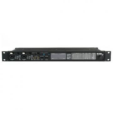 Custom MOTU 828mk3 8-In/8-Out FireWire Audio Interface