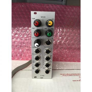 Custom Ladik O-110 VCO1