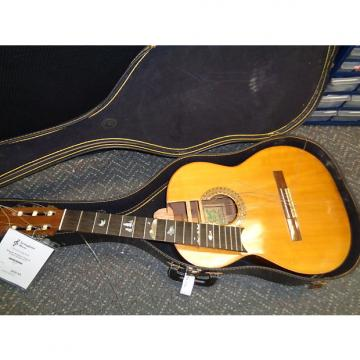 Custom vintage Delgado Brothers Classical nylon string guitar AS IS For parts or repair