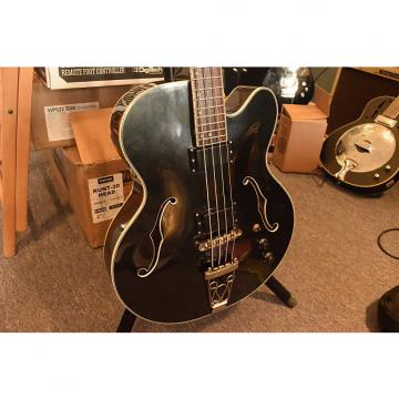 Custom Dean B1 Stylist Hollowbody Bass