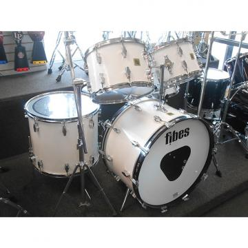 Custom 1976 Vintage Fibes 5-Piece Drum Kit