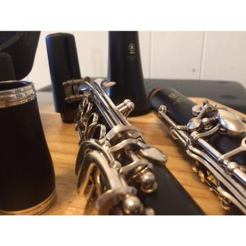 Custom Yamaha YCL-450 Bb Clarinet Wood