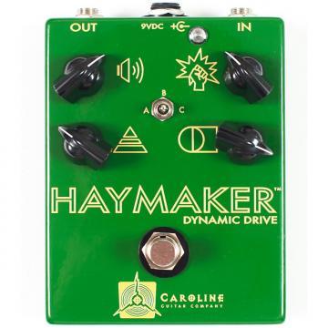 Custom CGC Haymaker™ Dynamic Drive