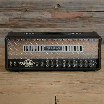 Custom Mesa-Boogie Dual Rectifier Solo Head 100W USED (s105)