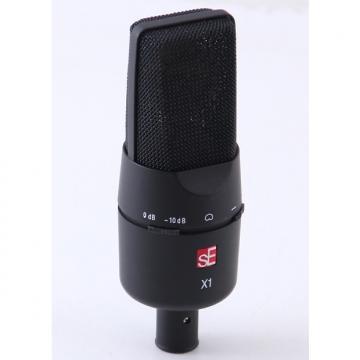Custom SE Electronics X1 Condenser Cardioid Microphone MC-1886