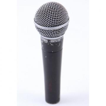 Custom Shure SM58 (Made in USA) Dynamic Cardioid Microphone MC-1887