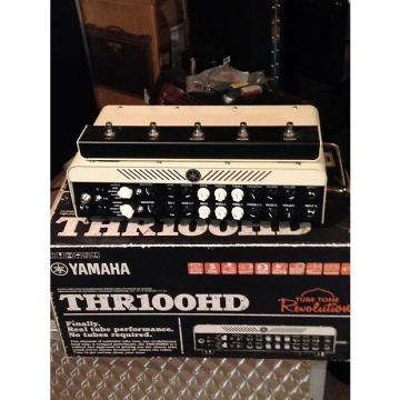 Custom Yamaha THR100HD Dual Modeling Amp Head 2015
