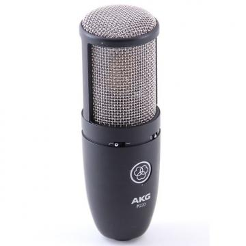 Custom AKG P220 Condenser Cardioid Microphone MC-1884