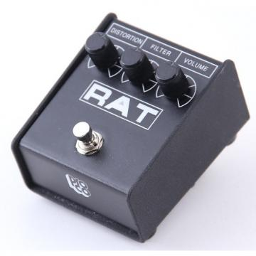 Custom Proco The Rat 2 Distortion Guitar Effects Pedal PD-4007