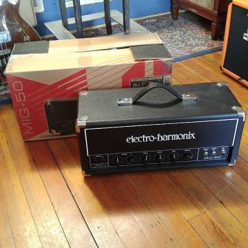 Custom Electro-Harmonix Mig 50 w/Original Box