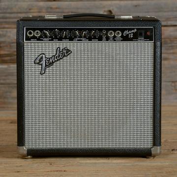 Custom Fender Champ 12 USED