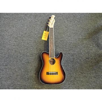 Custom Fender '52 Concert Acoustic-Electric Ukulele